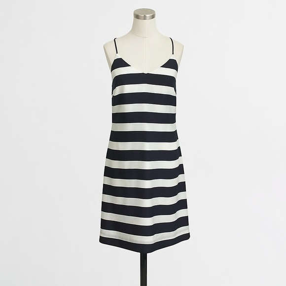 J. Crew Factory Dresses & Skirts - NWOT J. Crew Factory racerback tank dress